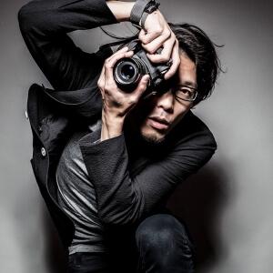 Ryu Kodama プロフィール写真