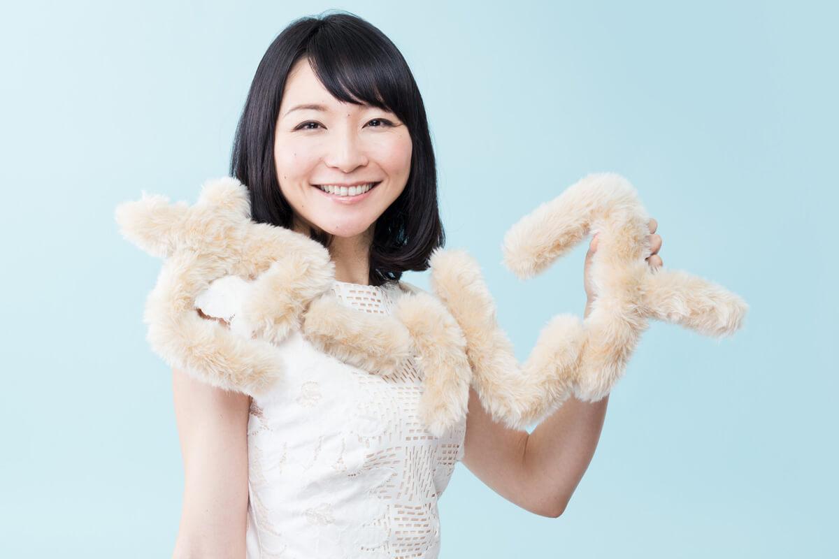 松尾可奈さんプロフィール